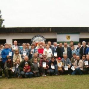 Witamy na stronie Klubu Strzeleckiego LOK Impuls Szczecinek (2007-12-15)