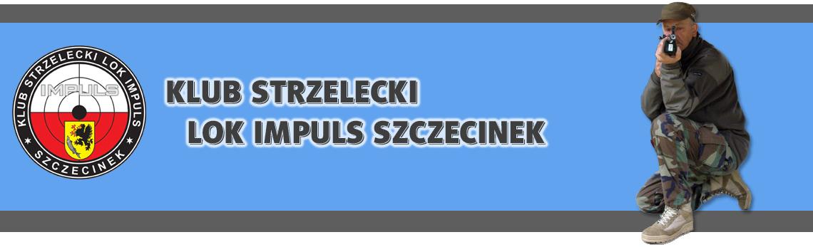Klub Strzelecki Impuls Szczecinek